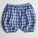 【SALE★50%OFF】BLOOMER LONDON COTTON VICHY