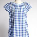 【SALE★60%OFF】DRESS SOLANGE