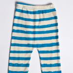 【SALE★50%OFF】BABY PANTS BLUE STRIPE