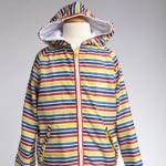 【SALE★50%OFF】 MARLEY JACKET MULTICOLOUR