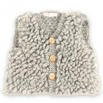 mamy factory ''Cardigan Philbert'' Grey